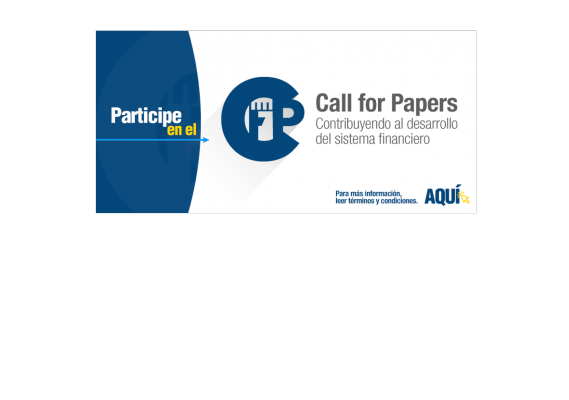 1° Call for Papers