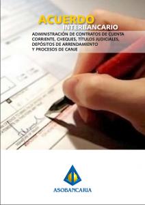 Acuerdo Interbancario de Asobancaria