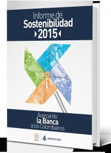 informe de sostenibilidad 2015