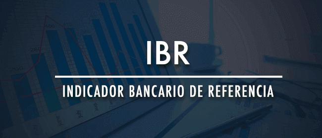IBR - Índice Bancario de Referencia - Asobancaria
