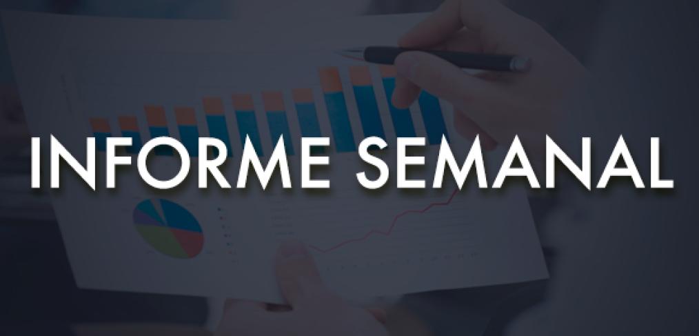 Informe Semanal de regulación financiera - Asobancaria