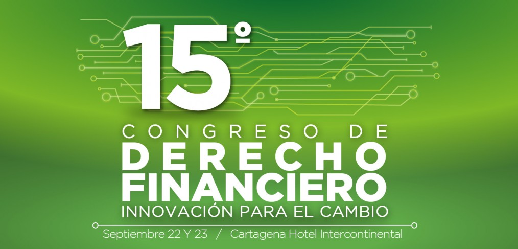 15 congreso financiero