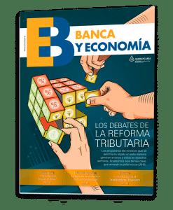 Revista Banca y economIa marzo