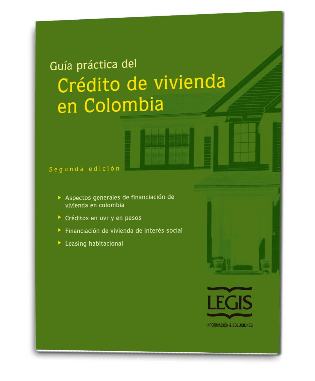 Crédito de Vivienda en Colombia