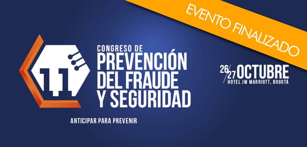 congreso prevención fraude