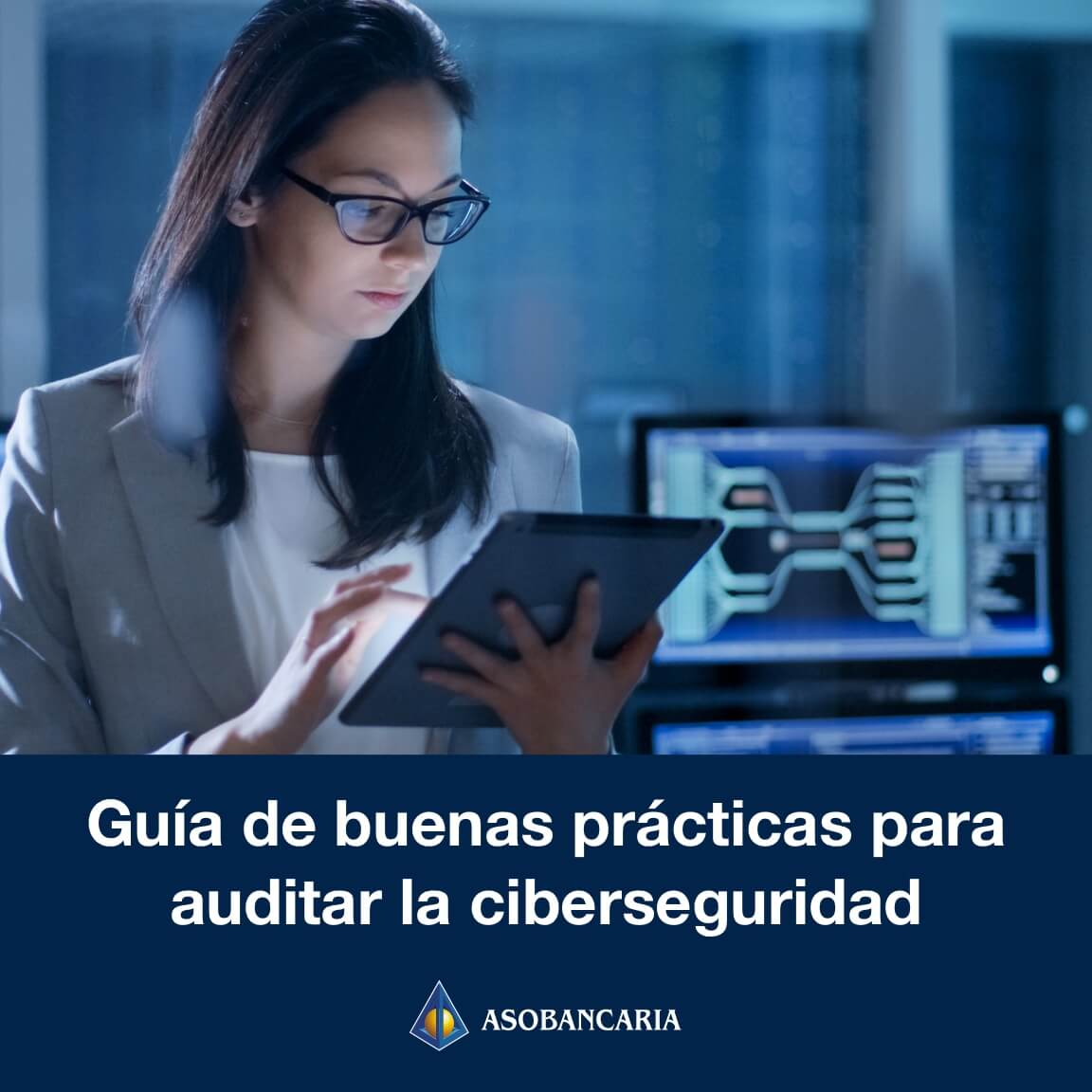 Guía de buenas prácticas para auditar la ciberseguridad