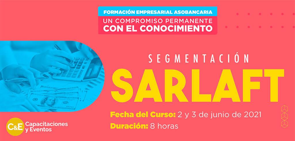 capacitacion segmentacion SARLAFT - Asobancaria