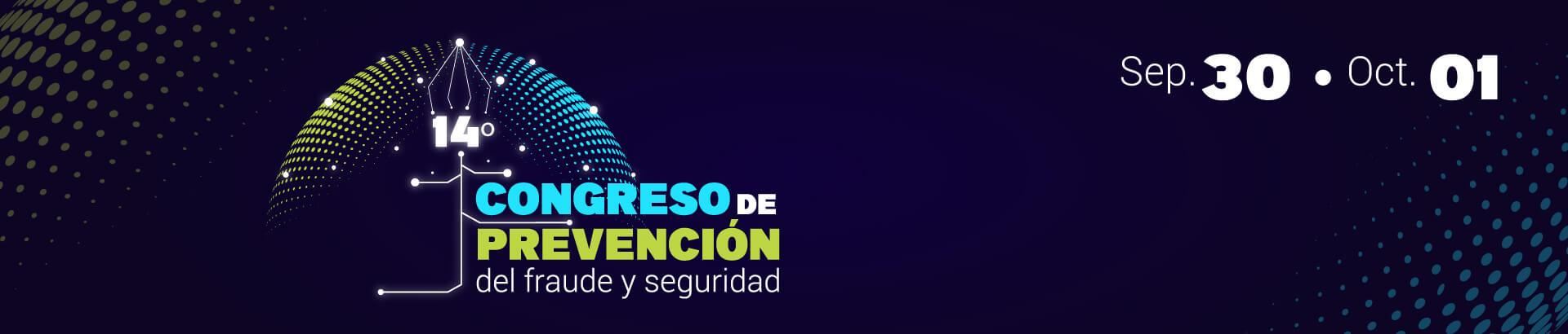 14 congreso de prevencion del fraude y seguridad asobancaria