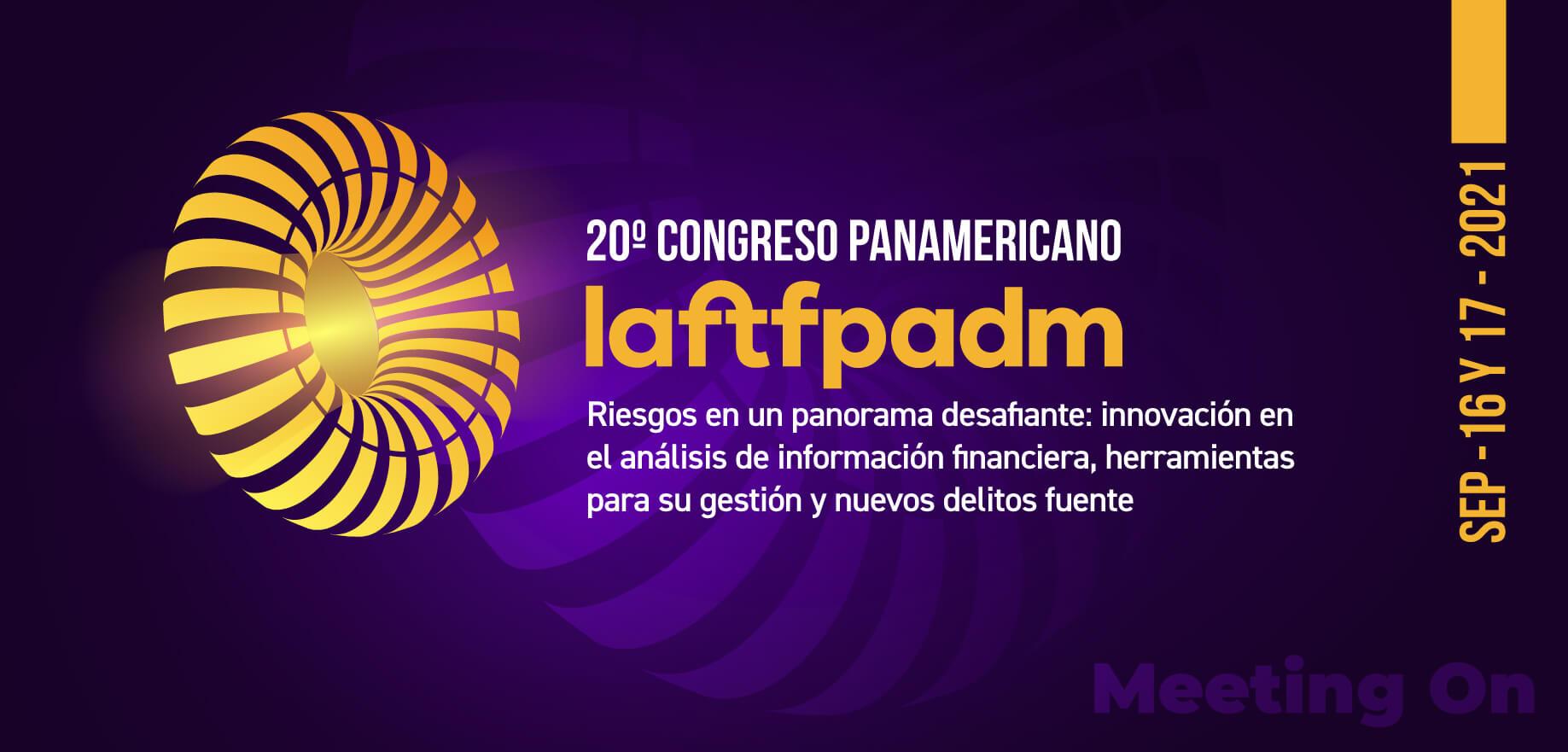 19 congreso panamericano laftfpadm asobancaria