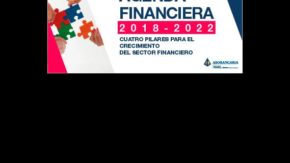 AGENDA FINANCIERA 2018 – 2022