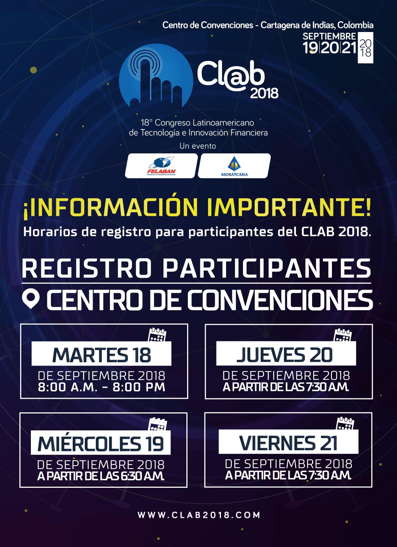 Congreso de tecnología e innovación
