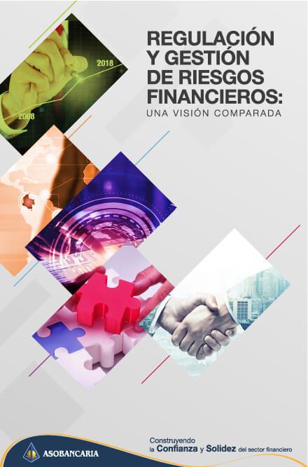 Regulación y gestión de riesgos financieros.