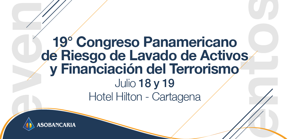 19° Congreso Panamericano de Riego y Lavado de Activos