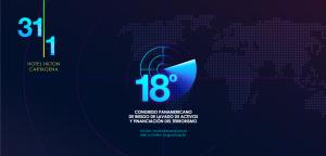 18° Congreso Panamericano de Riesgo de Lavado de Activos y Financiación del Terrorismo