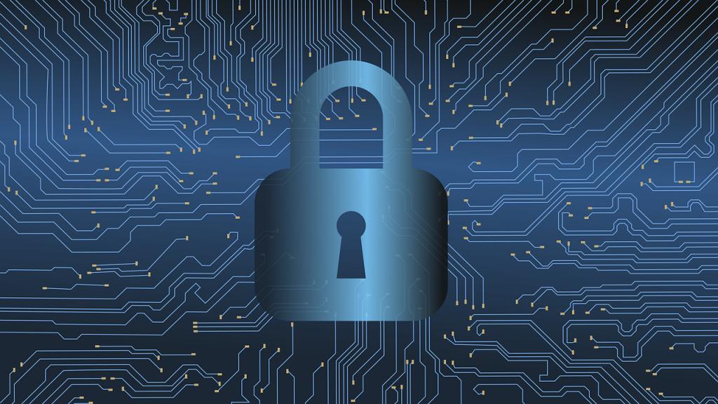 ciberseguridad en el sector financiero